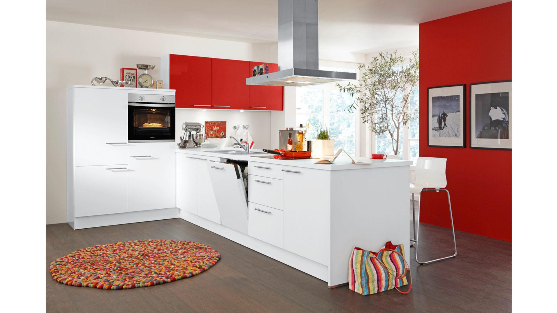 Hoffmann Möbel Guben, Möbel A Z, Küchen, Einbauküche