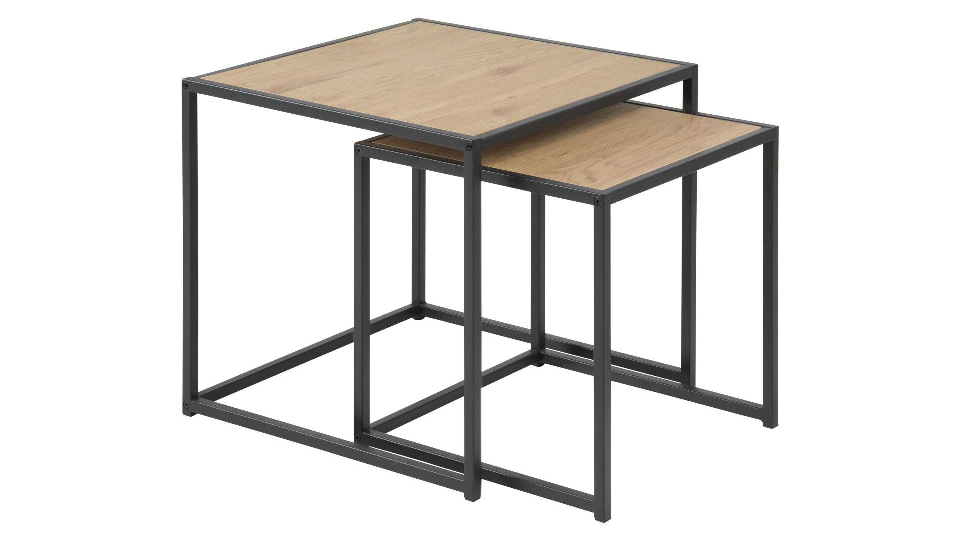 Hoffmann Möbel Guben, 2-Satz-Tisch, 2-Satz-Tisch im ...