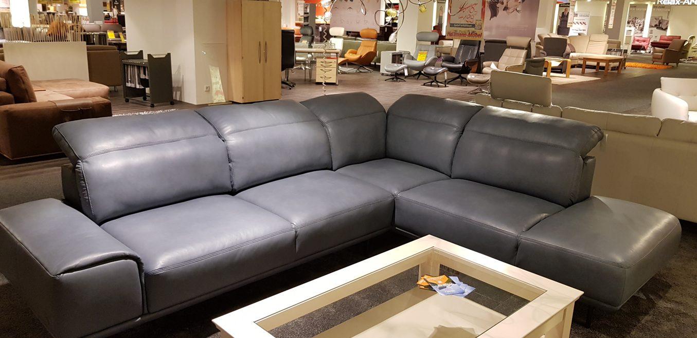 Hoffmann Mobel Guben Mobel A Z Sofa Couch Polstergarnituren Musterring Sessel Musterring Wohnlandschaft Musterring Wohnlandschaft 2490 Leder Z6927 Blue