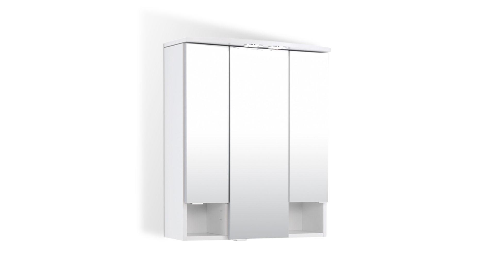 Spiegel Für Spiegelschrank hoffmann möbel guben räume badezimmer spiegelschränke spiegel